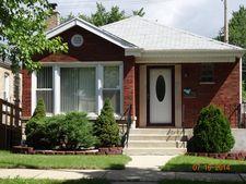 2608 W 83rd St, Chicago, IL 60652