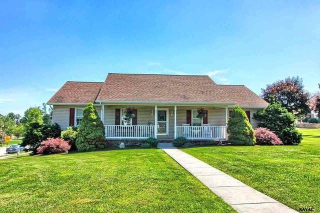 1450 grandview rd hanover pa 17331 home for sale and real estate listing. Black Bedroom Furniture Sets. Home Design Ideas
