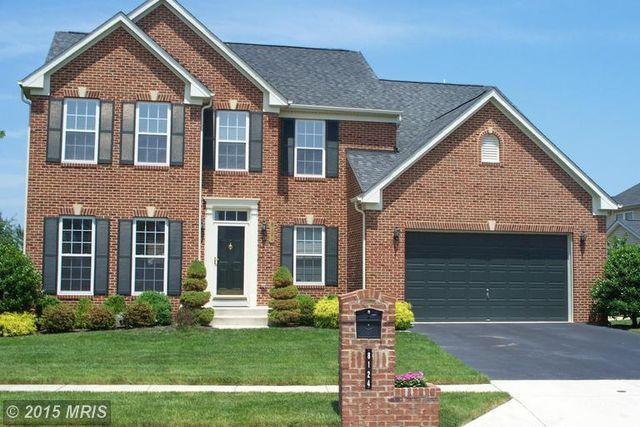 8124 grayden ln brandywine md 20613 home for sale and real estate listing. Black Bedroom Furniture Sets. Home Design Ideas