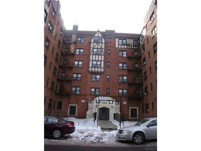 590 E 3rd St Apt 5B, Mount Vernon, NY