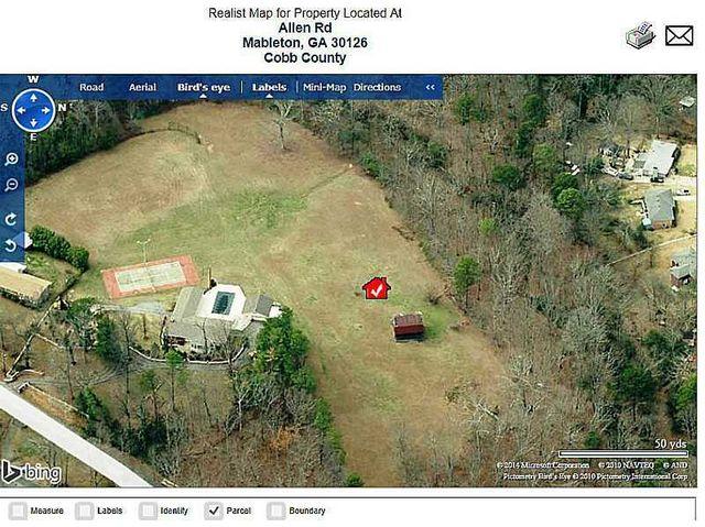 6280 Allen Rd Se Mableton Ga 30126 Foreclosure For