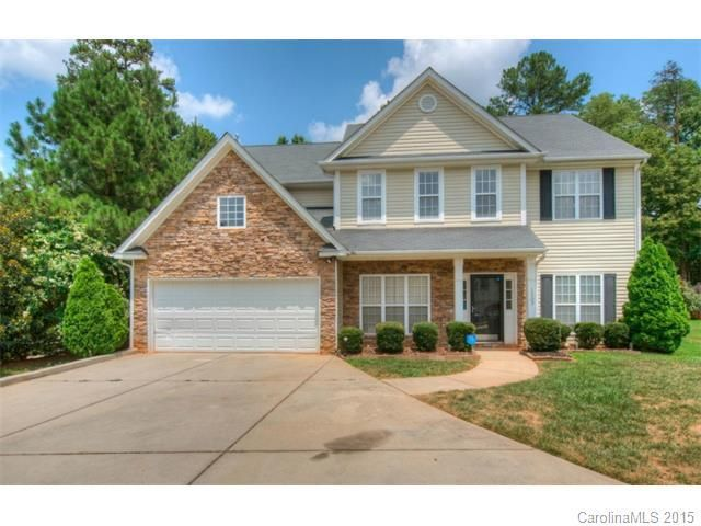 Homes For Sale In Oakdale Charlotte Nc