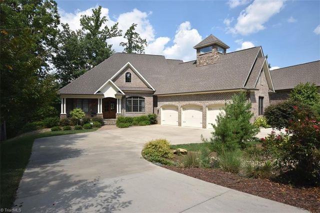 1317 Dunleigh Dr Burlington Nc 27215 Home For Sale And