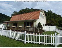 506 Big Coal Fork Dr, Charleston, WV 25306