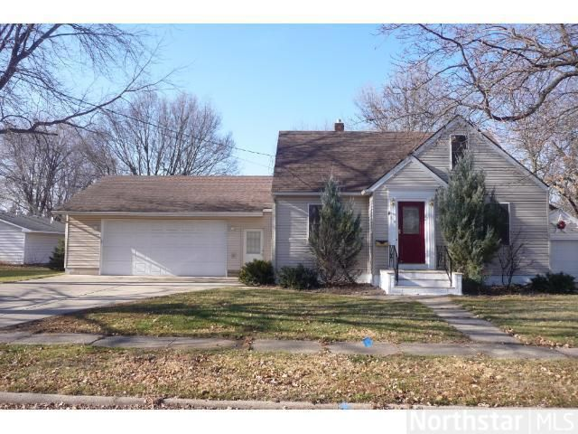 518 6th St Sw Waseca Mn 56093