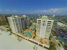11 San Marco St Apt 303, Clearwater Beach, FL 33767