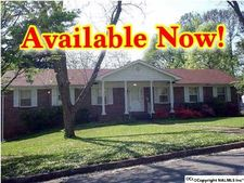 611 Hillmont St Nw, Huntsville, AL 35816