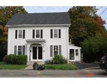 14 Harvard St, Whitman, MA 02382