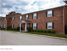 4822 Westport Rd Unit: 102, Louisville, KY 40222