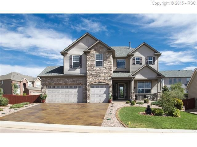 12802 oakland hills rd peyton co 80831 home for sale