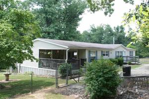 1200 County Road 714, Gassville, AR 72635