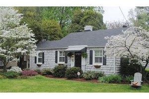 1600 Colonial Ave, Greensboro, NC 27408
