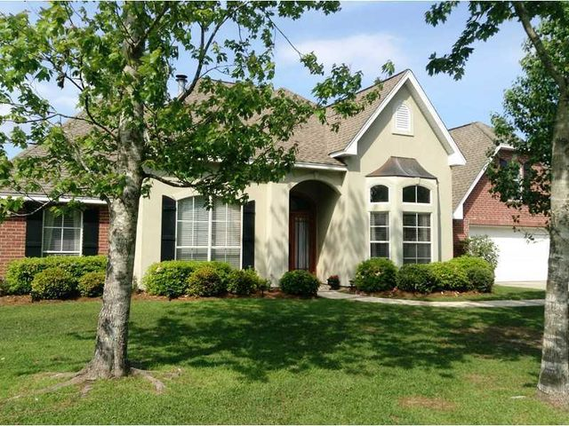 1551 Elderberry Loop Mandeville La 70448 Home For Sale