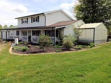 3524 Pleasant Hill Rd, Pike Twp, OH 45154
