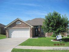3503 Lauren St, Copperas Cove, TX 76522