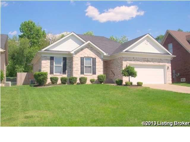 4905 Feys Creek Pl, Louisville, KY