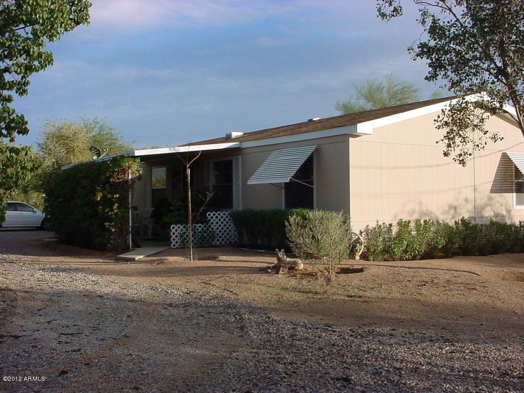 525 W Shiprock St, Apache Junction, AZ 85120