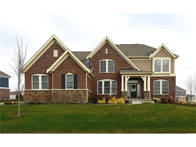 11522 willow bend dr zionsville in 46077 home for sale