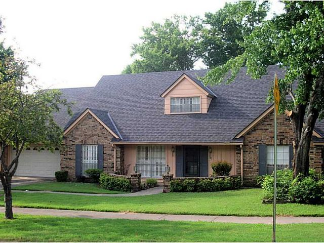 7709 horan dr fort smith ar 72903 home for sale and for Fort smith home builders