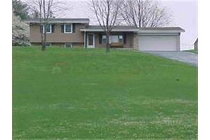 7066 N Prairie Rd, Springport, IN 47386
