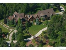 5873 Mills Rd, Forester Twp, MI 48427