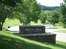 1 Honeysuckle Dr, Spring Hill, TN 37174