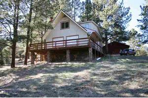 41 Lodge Rd, Taos, NM 87571