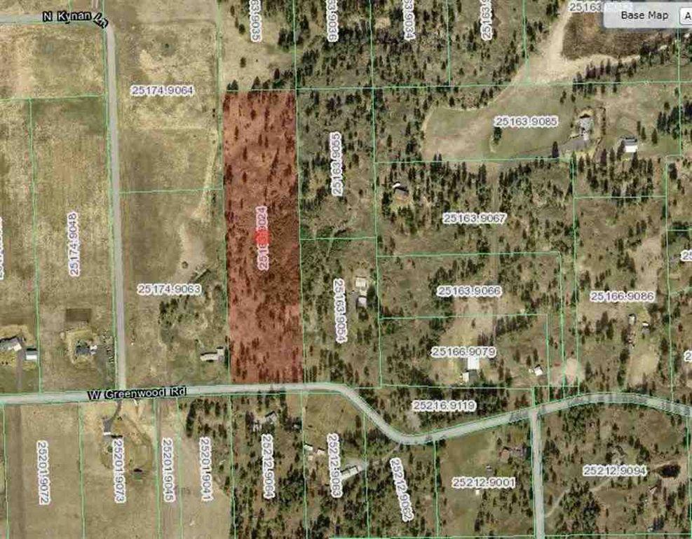74 W Greenwood Rd Spokane, WA 99224
