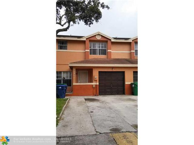 3348 Nw 197th Ter Miami Gardens Fl 33056 Home For Sale