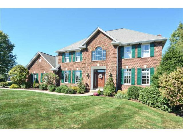402 meadow view dr robinson township nwa pa 15136 home