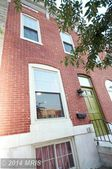 132 N Luzerne Ave, Baltimore, MD 21224