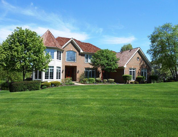 Property For Sale In South Barrington Il