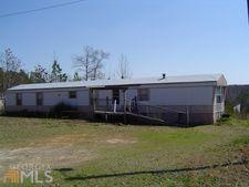 405 Zachery Rd, Franklin, GA 30217