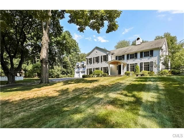 78 easton rd westport ct 06880 home for sale and real for Homes for sale westport ct