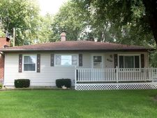 7068 Lenburg Rd, Portage, IN 46368