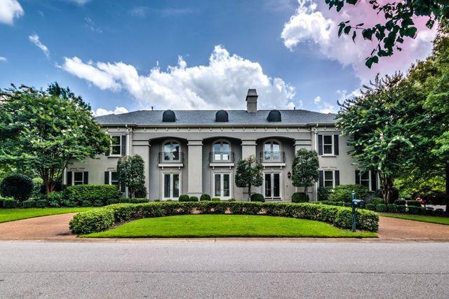 Properties  Of Value Memphis