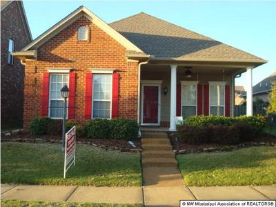 Homes For Sale Windstone Olive Branch Ms