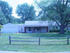 2661 N Ritter Ave, Indianapolis, IN 46218