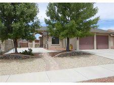 721 Desert Ash Dr, Horizon City, TX 79928
