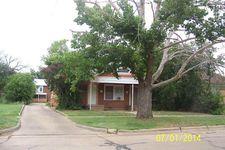 1508 14th St, Wichita Falls, TX 76301