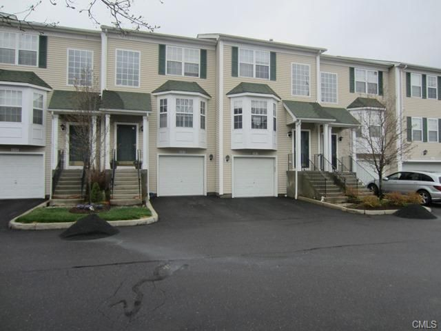 605 Lexington Blvd Bethel Ct 06801 Home For Sale And