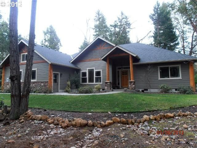 237 Marble Mountain Rd Grants Pass Or 97527