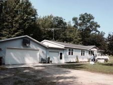 W1960 Old Peshtigo Rd, Marinette, WI 54143