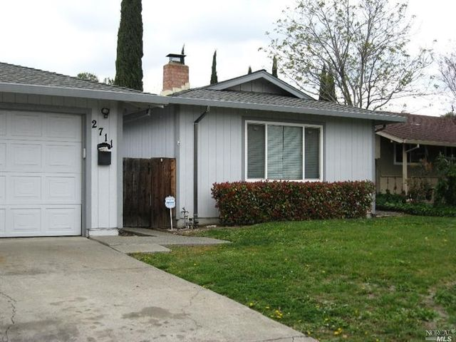 2711 marigold dr fairfield ca 94533 home for sale and