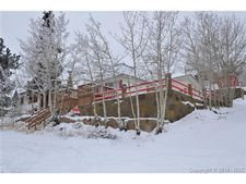 215 S Sixth St, Victor, CO 80860