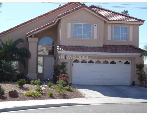1325 Blue View Ct, North Las Vegas, NV 89031