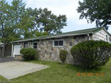 24511 Emery Rd, Warrensville Heights, OH 44128