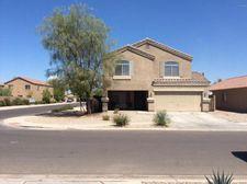2158 W Roosevelt Ave, Coolidge, AZ 85128