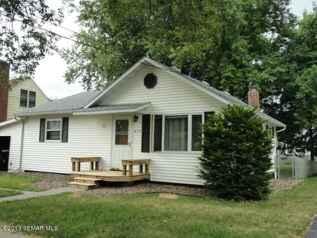 617 Central Ave, Sparta, WI