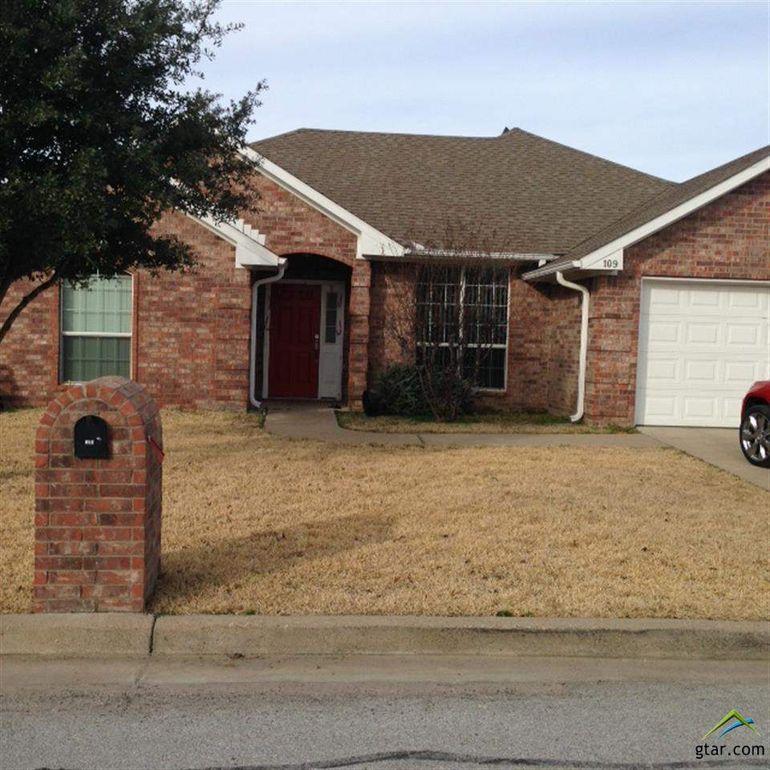 109 Amanda Ct Whitehouse, TX 75791
